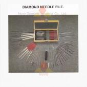 2.Diamond Needle File