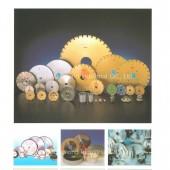 1.Diamond & CBN Grinding Wheels